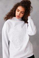 adidas New York Mock Neck Sweatshirt