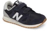 New Balance Boy's 520 Sneaker