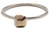 Ariko Gold Stone Stacking Ring