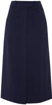 Vilshenko Marni Button Down Skirt