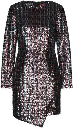 Monique Lhuillier Short dresses