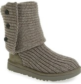 UGG 'Classic Cardy II' Knit Boot (Women)