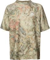 Vivienne Westwood Man military mess T-shirt