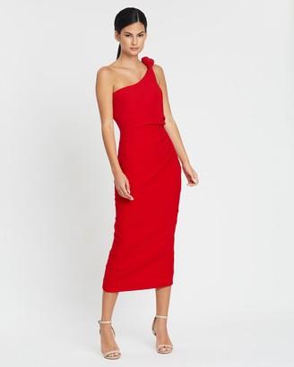 Rachel Gilbert Elvira Dress