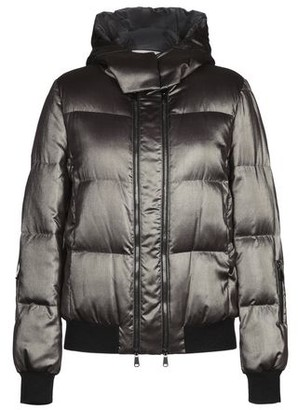 Brunello Cucinelli Synthetic Down Jacket