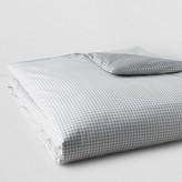 Kelly Wearstler Zephyr Duvet Cover, Full/Queen