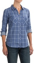 Columbia Trail On Shirt - Long Sleeve (For Women)