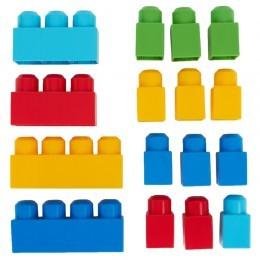 Mega Bloks First Builders 1-2-3 Count set
