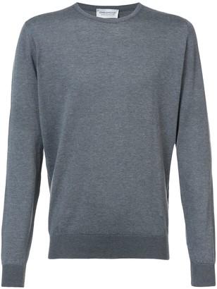 John Smedley Classic Crew-Neck Sweater
