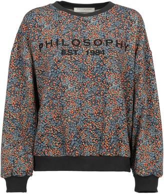philosophy Sweatshirt