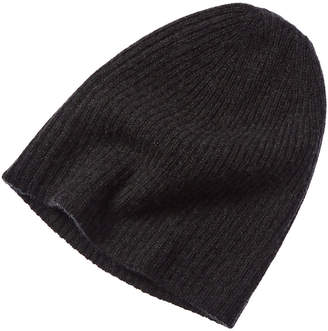 Amicale Cashmere Slouchy Hat
