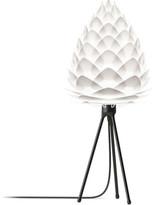 Umage UMAGE - White Conia Black Tripod Table Lamp - White/Black
