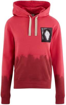 Acne Studios Tie and dye hoodie