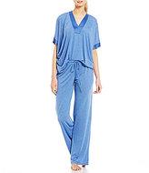 N by Natori Congo Dolman Jersey Pajamas