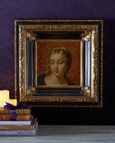 Horchow SELLI GABRIELLO Square Madonna Painting