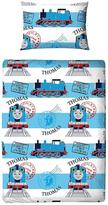 Thomas & Friends Adventure Toddler Duvet And Bedding Bundle Set