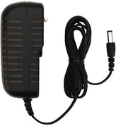 Container Store Sensor Can AC Adapter Black
