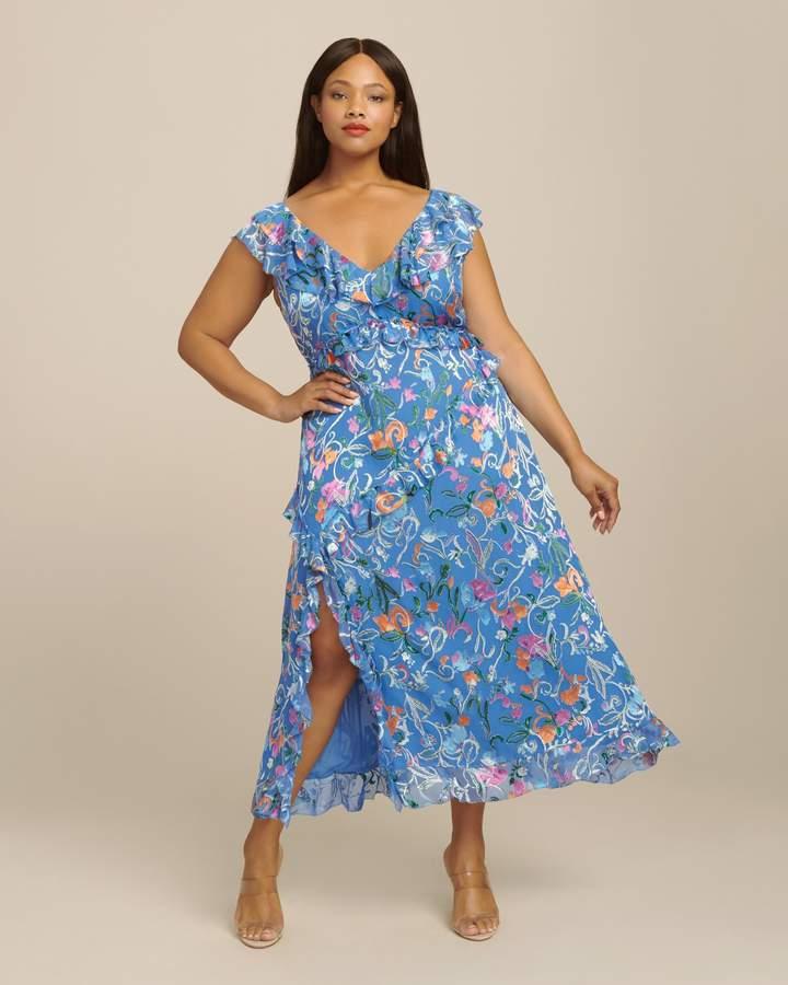 Tanya Taylor Arielle Dress