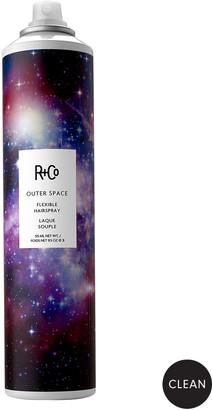 R+CO 9.5 oz. Outer Space Flexible Hairspray