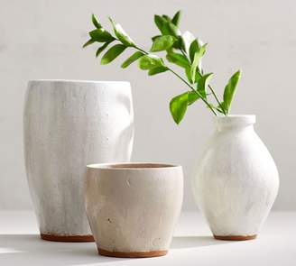Pottery Barn Shay Ceramic Vases