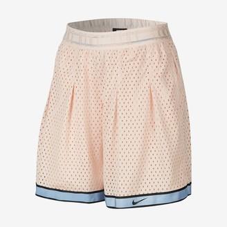 Nike Big Kids (Girls') Shorts Sportswear Tech Pack