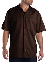 Dickies Short Sleeve Work Shirt (Men's)