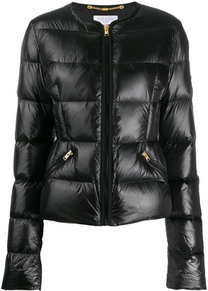 Escada Sport Quilted Puffer Jacket