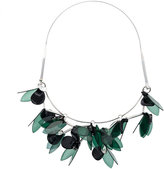 Marni fringed necklace
