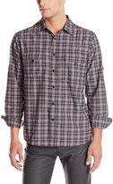 Woolrich Men's Wayfinder Long Sleeve Shirt