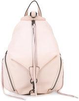 Rebecca Minkoff 'Julian' backpack - women - Leather - One Size