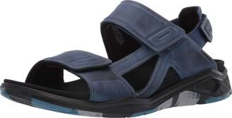 Ecco X-trinsic Open Toe Sandals Mens
