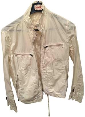 ADD White Jacket for Women