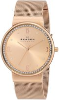 Skagen Women's SKW2130 Ancher Mesh Watch