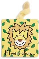 Jellycat If I Were A Lion' Board Book