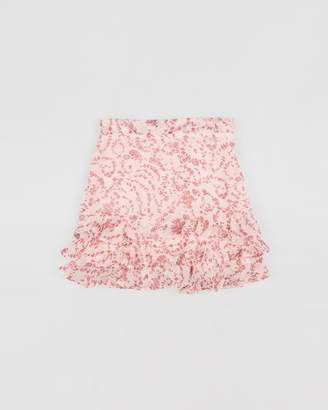 Bardot Junior Posy Ra-Ra Skirt - Teens