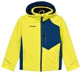 Phenix Yellow Hardanger Ski Jacket
