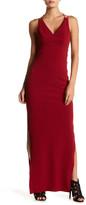 Lumier Column Maxi Dress