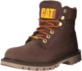 CAT Footwear Women's Watershed Waterproof Waterproof Lace Up Boot