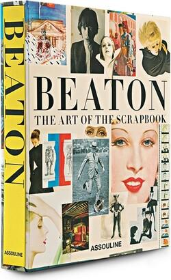 Assouline Cecil Beaton: The Art of the Scrapbook book