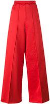 Golden Goose Deluxe Brand wide-leg track pants