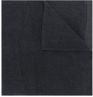 Caffe' D'orzo Ofelia plain scarf