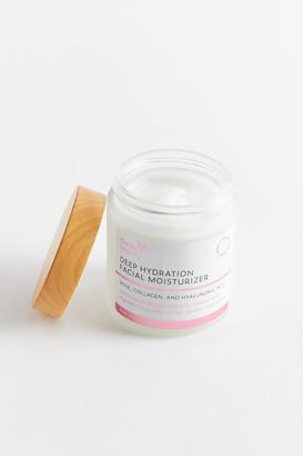 Clean Beauty Deep Hydration Facial Moisturizer