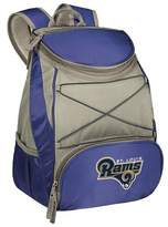 Picnic Time NFL PTX Backpack Cooler by Navy