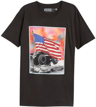 Rip Curl American Monster T-Shirt