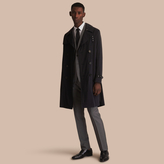 Burberry Lightweight Double-breasted Trench Coat