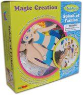 Edushape Magic Creation TubFun Splash of Fashion