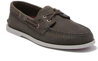 Sperry Authentic Original 2-Eye Leather Boat Shoe