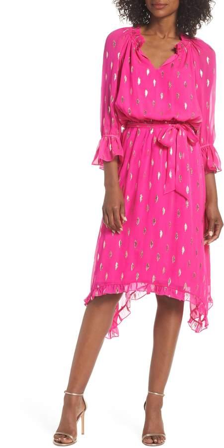 Lilly Pulitzer R) Alyanna Midi Dress