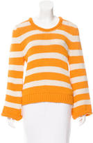 Chris Benz Striped Sweater