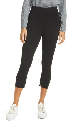 Frank And Eileen Core Cropped Leggings